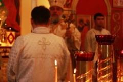 Богослужение на Фомино Воскресенье 02