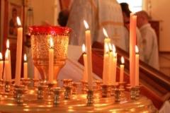 Богослужение на Фомино Воскресенье 05