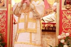 Богослужение на Фомино Воскресенье 10