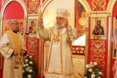 Богослужение на Фомино Воскресенье 16