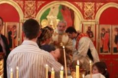 Богослужение на Фомино Воскресенье 19
