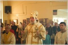 Богослужение на Фомино Воскресенье 06