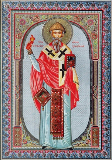 The-Icon-of-St.-Spyridon-the-Wonderworker