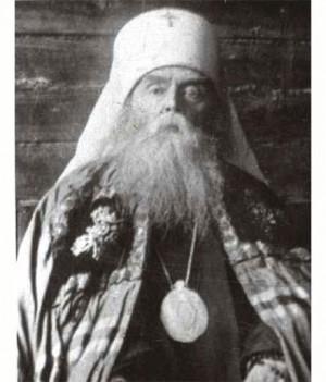 Митрополит Трифон Туркестанов