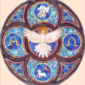 Святой Дух - Третье Лицо (Ипостась) Святой Троицы, истинный Бог