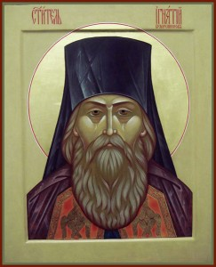Святитель Игнатий (Брянчанинов), Кавказский, епископ