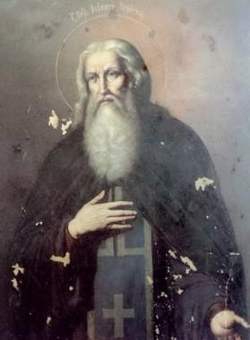 Св. преп. Агапит Печерский