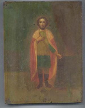 Св. благоверный князь Александр Невский
