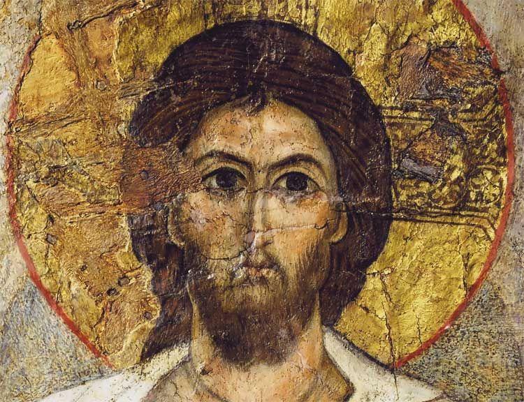 Господь Иисус Христос - Свет Миру