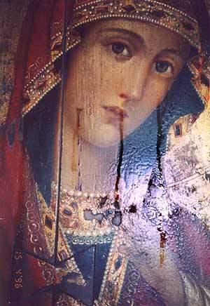 Иверская икона Пресвятой Богородицы: www.brooklyn-church.org/akafist-presvyatoj-bogorodice-v-chest...