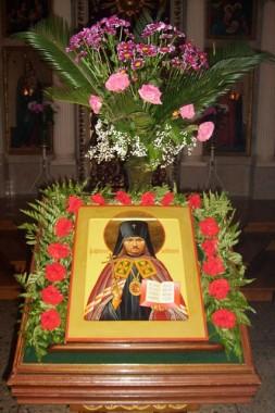 Священномученик Фаддей