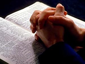 Пост и молитва неразделимы