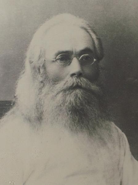Святой Варсонофий Оптинский