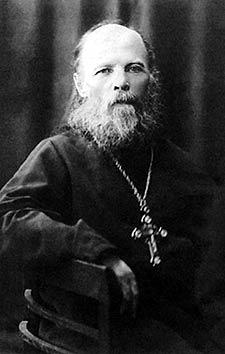Московский старец Алексий Мечев