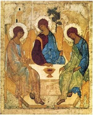 Я уже не в мире, но они в мире, а Я к Тебе иду. Отче Святый! Соблюди их во Имя Твое, тех, которых Ты Мне дал, чтобы они были едино, как и Мы (Ин. 17, 11)