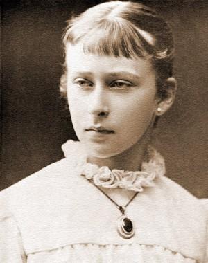 Элле (Елизавете) 11 лет