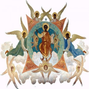 Ищите прежде Царствия Небесного