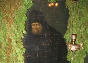 Преподобный Серафим Саровский