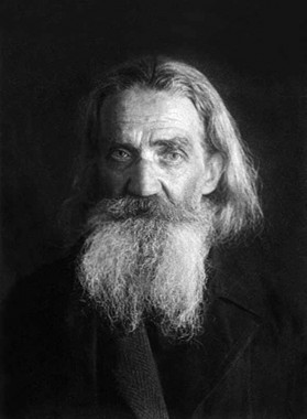 Священномученик Александр Парусников