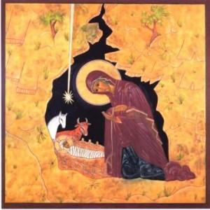 Радость по всей земле - Христос пришел в мир