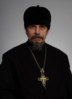 протоиерей Александр Шаргунов