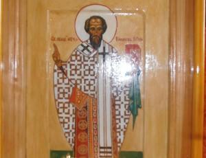 Cвященномученик Климент Римский