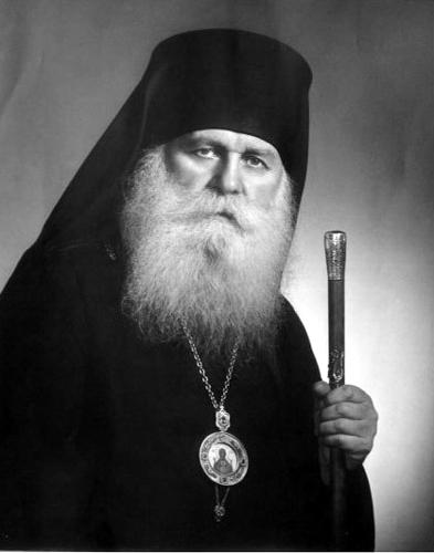 Архиепископ Вашингтонский и Флоридский Никон