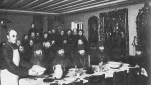 Череменецкий Иоанно-Богословский мужской монастырь