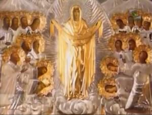 Покров Пресвятой Богородицы - история праздника
