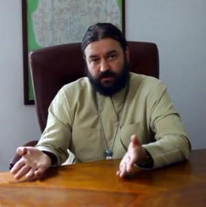 Протоиерей Андрей Ткачев о духовной жизни