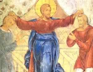 Исцеляющая сила любви Христовой