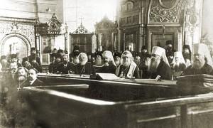 Всероссийские выборы Патриарха