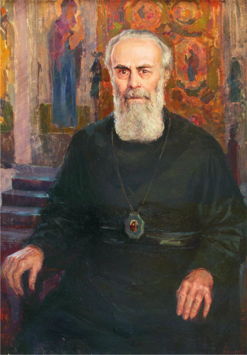 Школа Молитвы Антоний Сурожский Слушать