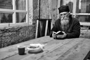 Время молитвы и поста