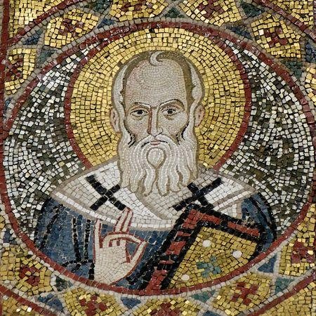 Святитель Григорий Богослов. Аудио