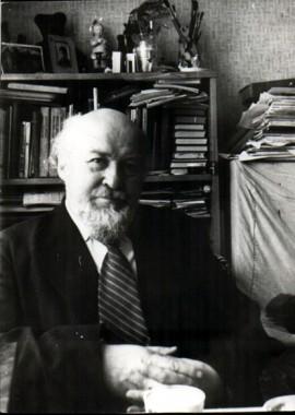 Михаил Мудьюгин, ректор академии