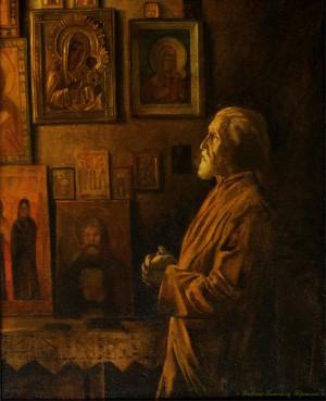 Молитва – матерь и царица всех добродетелей