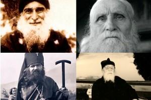 Фильмы о святых нашего времени