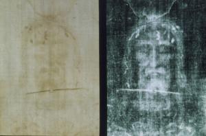 Туринская плащаница - материальное свидетельство Воскресения Христова
