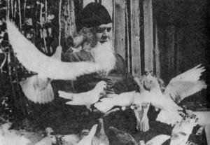 Преподобный схиигумен Амфилохий Почаевский