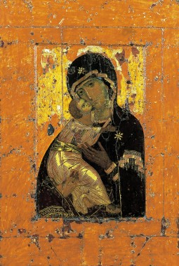 Богоматерь Владимирская, XII век