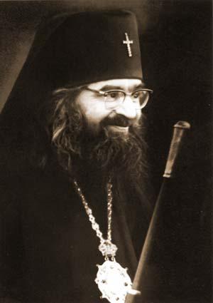 Святитель Иоанн Максимович