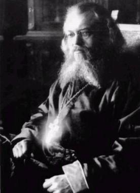 Святитель Лука архиепископ Крымский