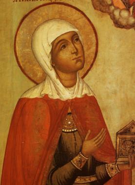 Мария Магдалина – святая равноапостольная, почитаемая Православной Церковью как одна из жен-мироносиц