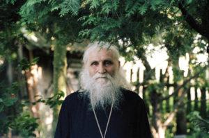 Николай Гурьянов, праведный старец