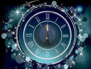 История и смысл праздников Нового года и Рождества Христова