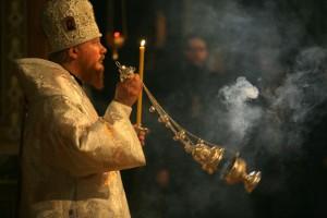 наместник Киевского Троицкого Ионинского монастыря епископ Обуховский Иона, викарий Киевской митрополии