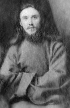 Священномученик Николай (Мезенцев) протоиерей (14.02.1938)