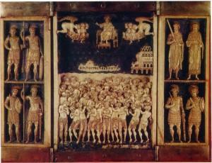 Святых 40 мучеников Севастийских