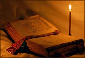 Молитвенный подвиг Великого поста